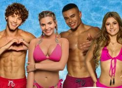 love island conference news